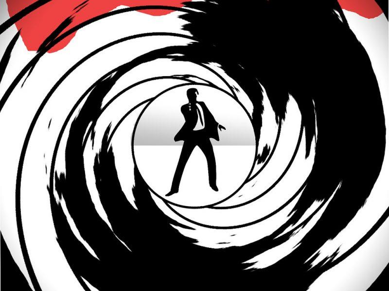 Flamboyant Istanbul Visits of Mr. Bond