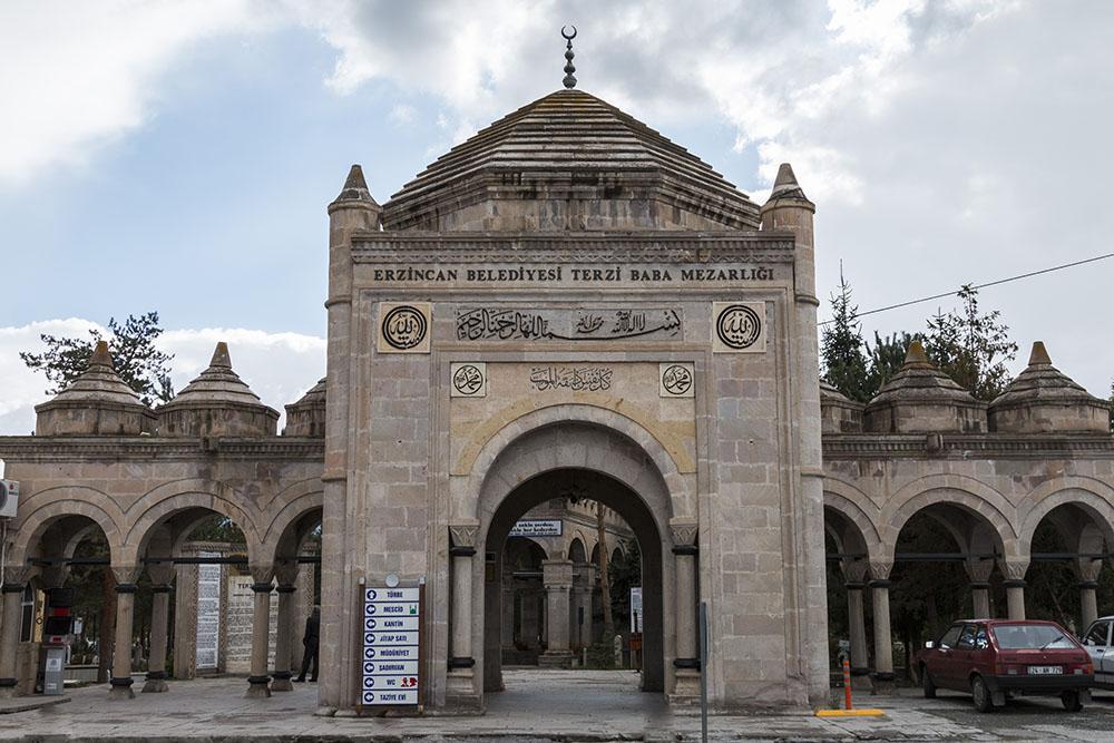 Erzincan City Guide