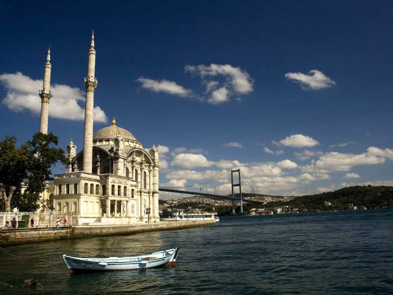 Most Instagrammable Spots in Turkey