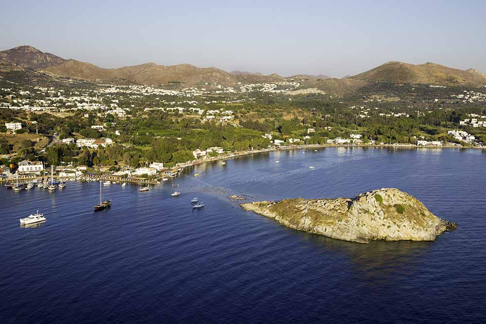 Discover Turkey from the Sea