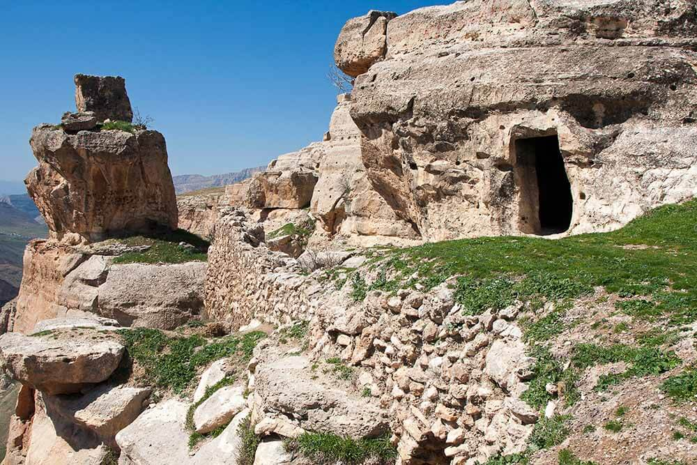 Siirt City Guide