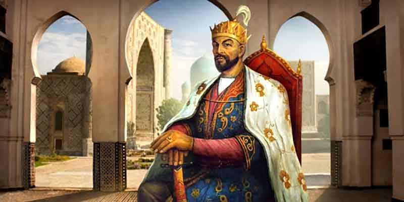 Ogeday, Tamerlane and the Art of Planning